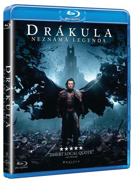 Drákula - Neznámá legenda