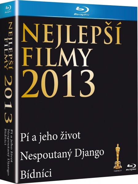 Nejlepší filmy 2013