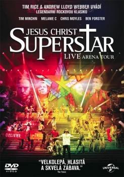 Jesus Christ Superstar Live 2012