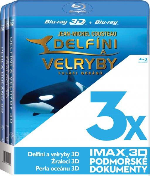 IMAX Podmořské dokumenty