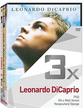 Leonardo DiCaprio - kolekce