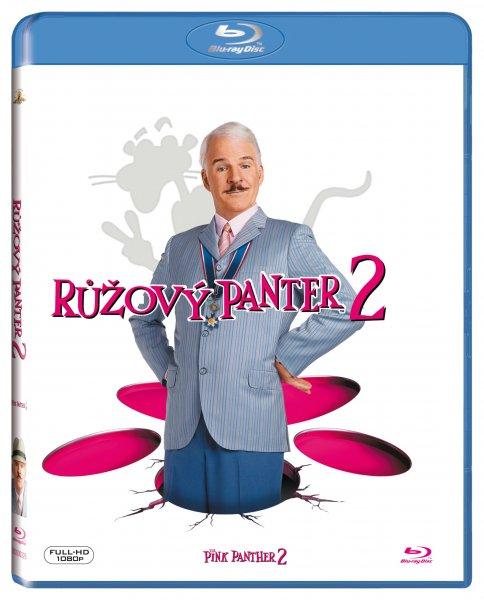 Růžový panter 2 (2008)