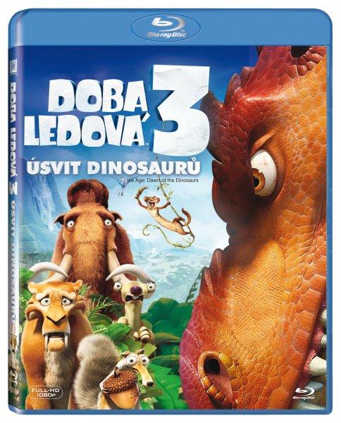 Doba ledová 3 - Úsvit dinosaurů