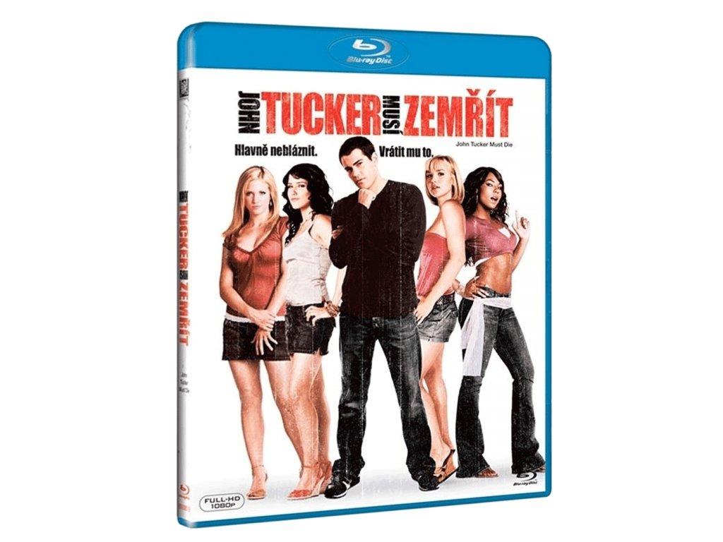 John Tucker musí zemřít Blu-Ray