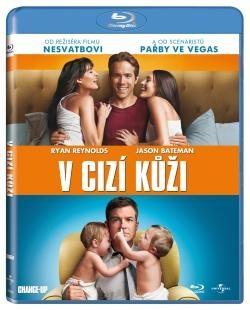 V cizí kůži Blu-Ray