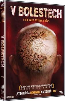 V bolestech DVD