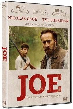 Joe DVD