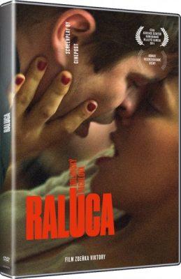 Raluca DVD