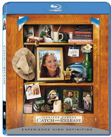Život jde dál - Blu-ray