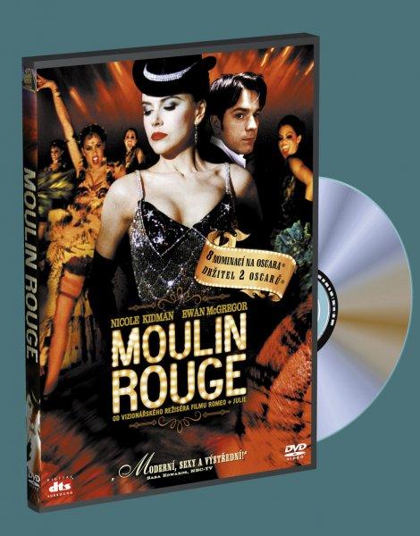 Moulin Rouge Dvd Akordshop