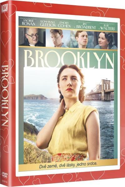 Brooklyn - edice Valentýn