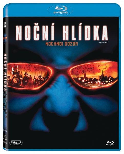 Noční hlídka (2005)