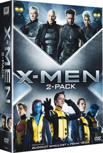 X-Men: První třída/X-Men: Budoucí minulost