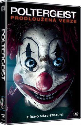Poltergeist (2015) DVD