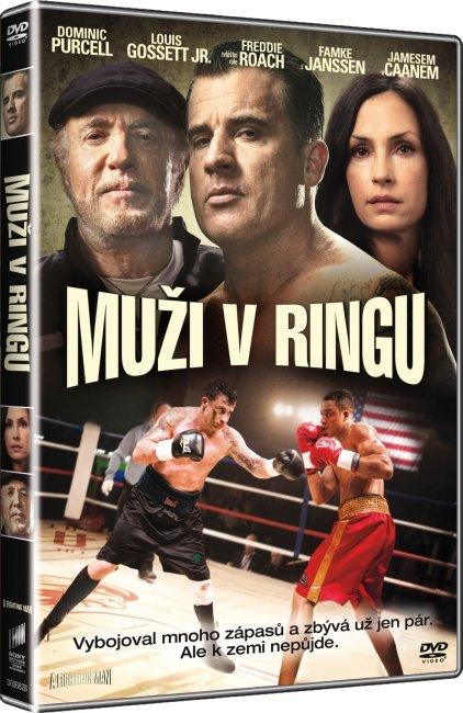Muži v ringu DVD