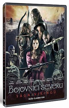 Bojovníci severu - Sága Vikingů