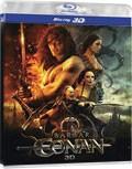 Barbar Conan 3D