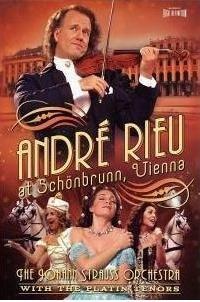 André Rieu - Andre Rieu At Schonbrunn