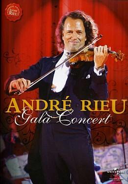 André Rieu - Gala Concert