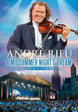 André Rieu - A Midsummer Night'S Dream