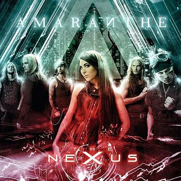 Amaranthe - Nexus