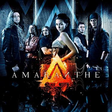 Amaranthe - Amaranthe