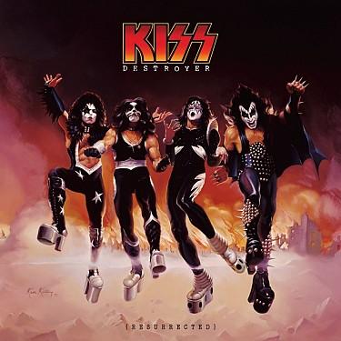 KISS - Destroyer (Resurrected)