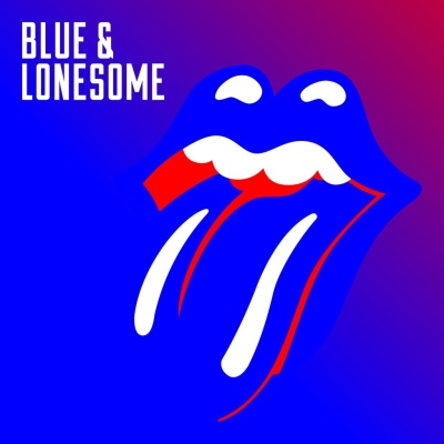 Rolling Stones - Blue & Lonesome 2LP