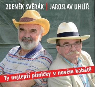 Svěrák & Uhlíř - Ty nejlepší písničky v novém kabátě