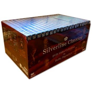 Silverline Classics