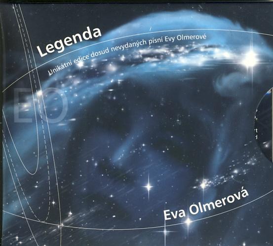 Eva Olmerová - Legenda
