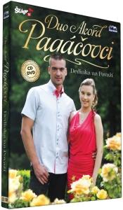 Duo Akord Pagáčovci - Dedinka na Považí