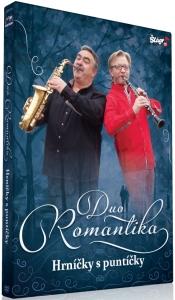Duo Romantika - Hrníčky s puntíčky