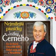 Jožka Černý - Nejmilejší písničky CD