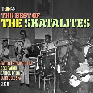 Skatalites - Best Of The Skatalites