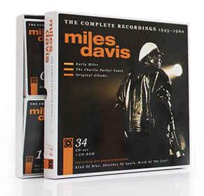 Miles Davis - (1945-1960)