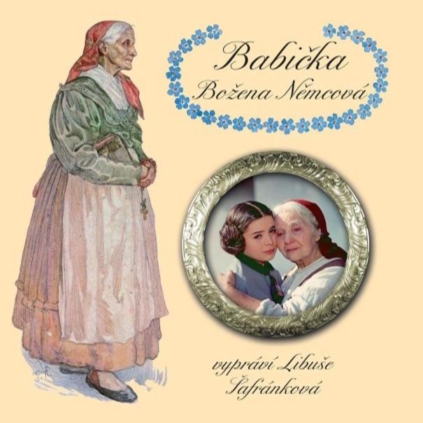 Babička (Božena Němcová) CD/MP3