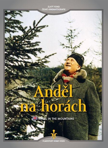 Anděl na horách