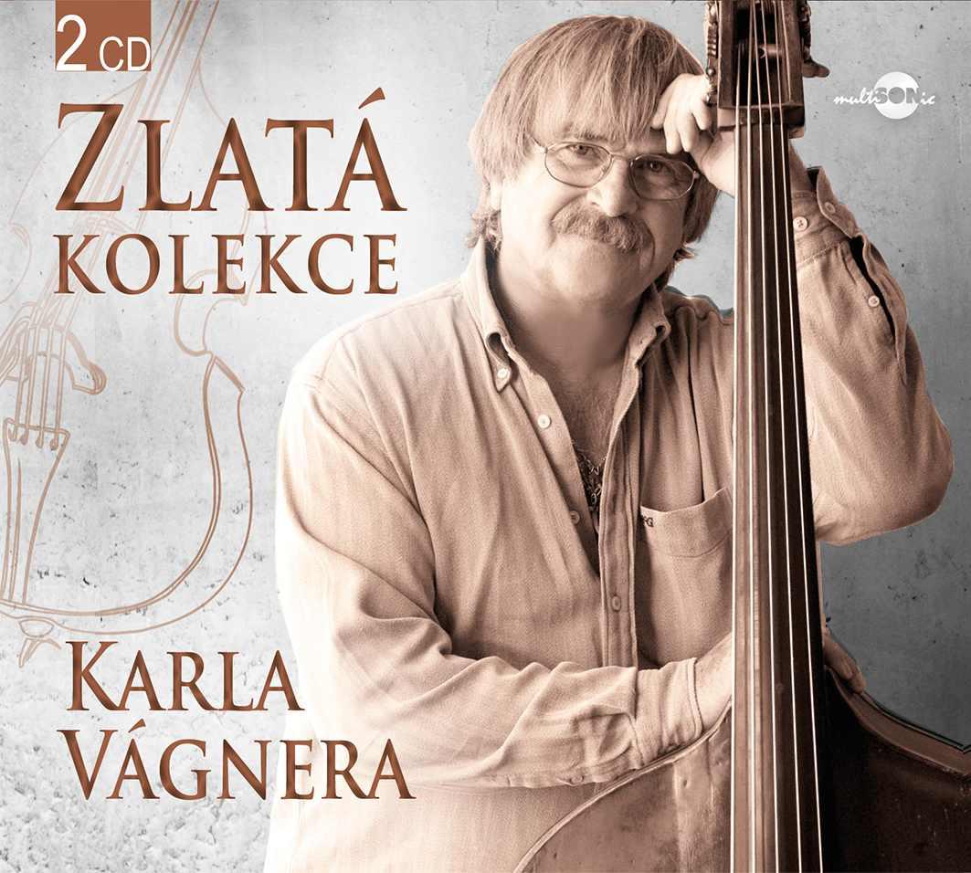 Karel Vágner - Zlatá kolekce