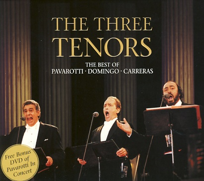 Three Tenors - Best Of