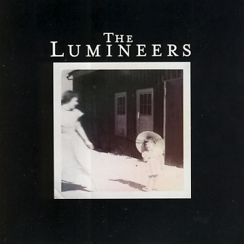 Lumineers - Lumineers CD