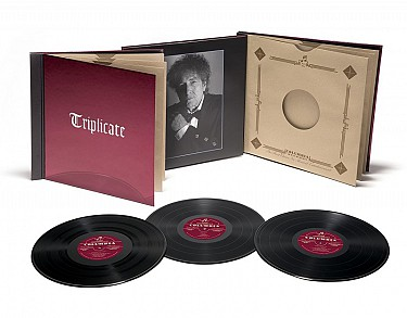 Bob Dylan - Triplicate (Deluxe Edition)