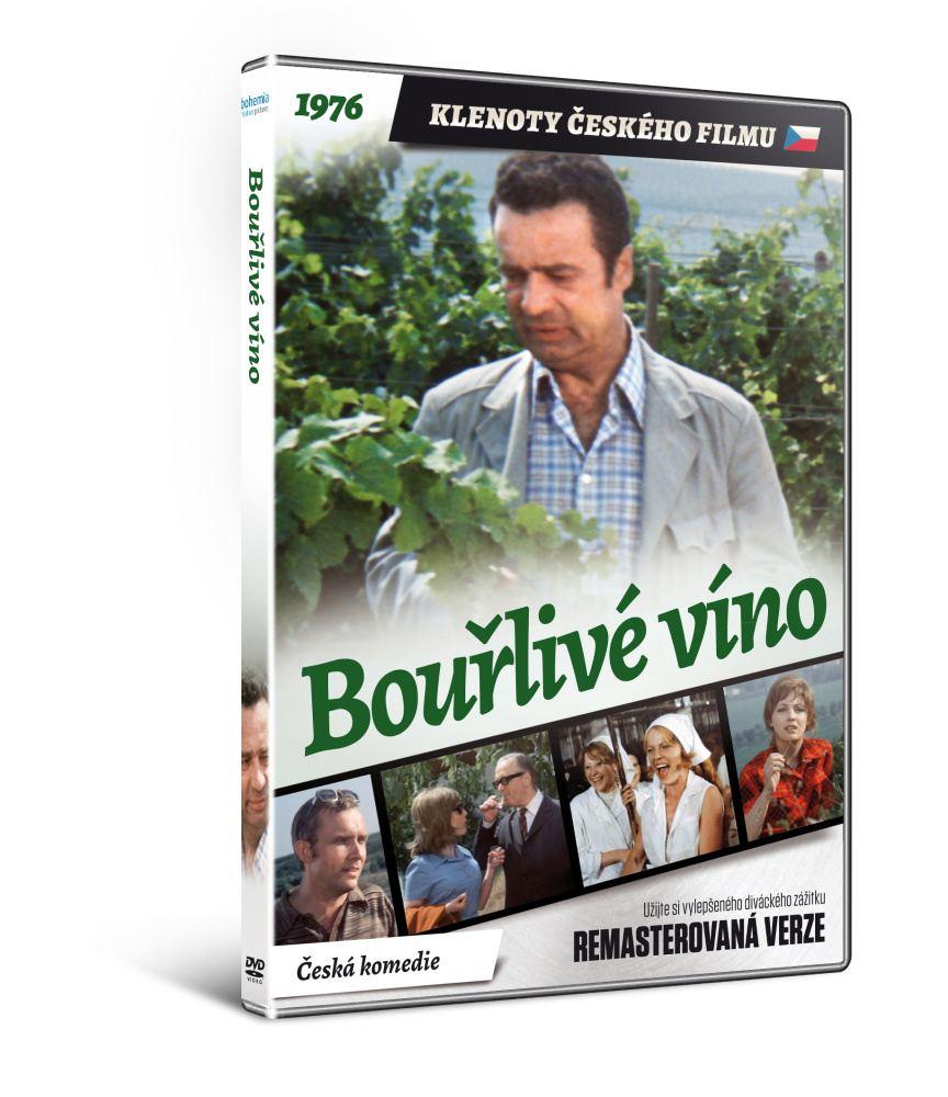 Bouřlivé víno