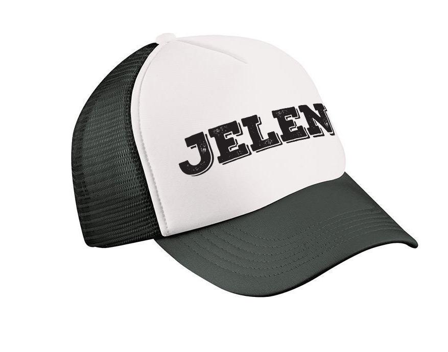 Jelen - Kšiltovka dětská
