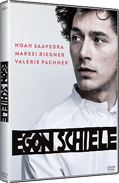 Egon Schiele DVD