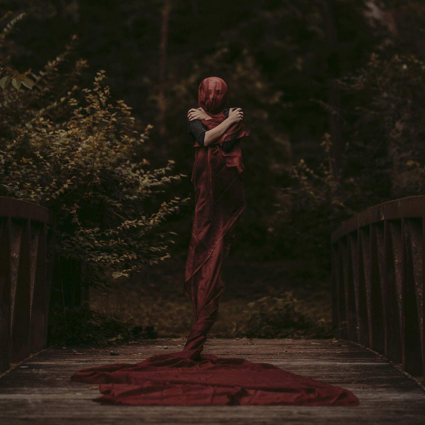 Bad Omens - Bad Omens (Red Vinyl)