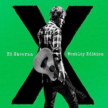 Ed Sheeran - X (Wembley Edition)