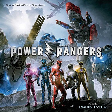Power Rangers (Soundtrack)
