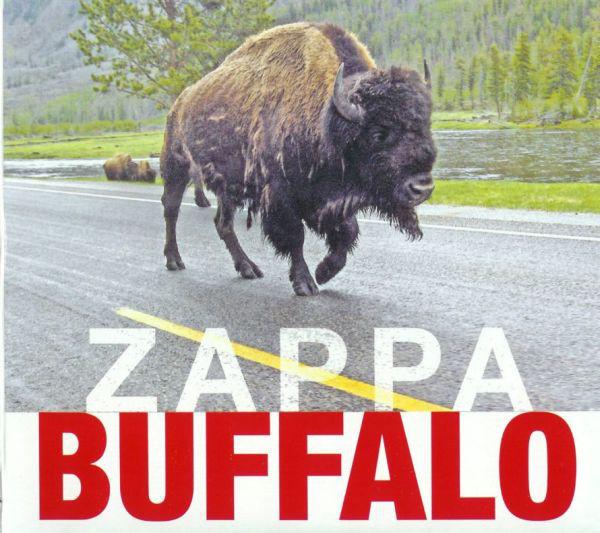 Frank Zappa - Buffalo
