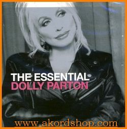 Dolly Parton - Essential 2CD